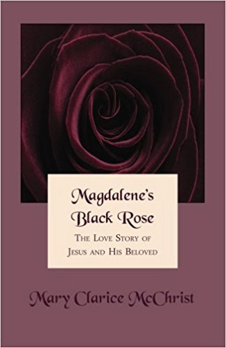 Magdalenes Black Rose Book COVER1